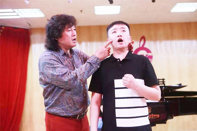 深圳播音主持专业传媒艺术高考培训班