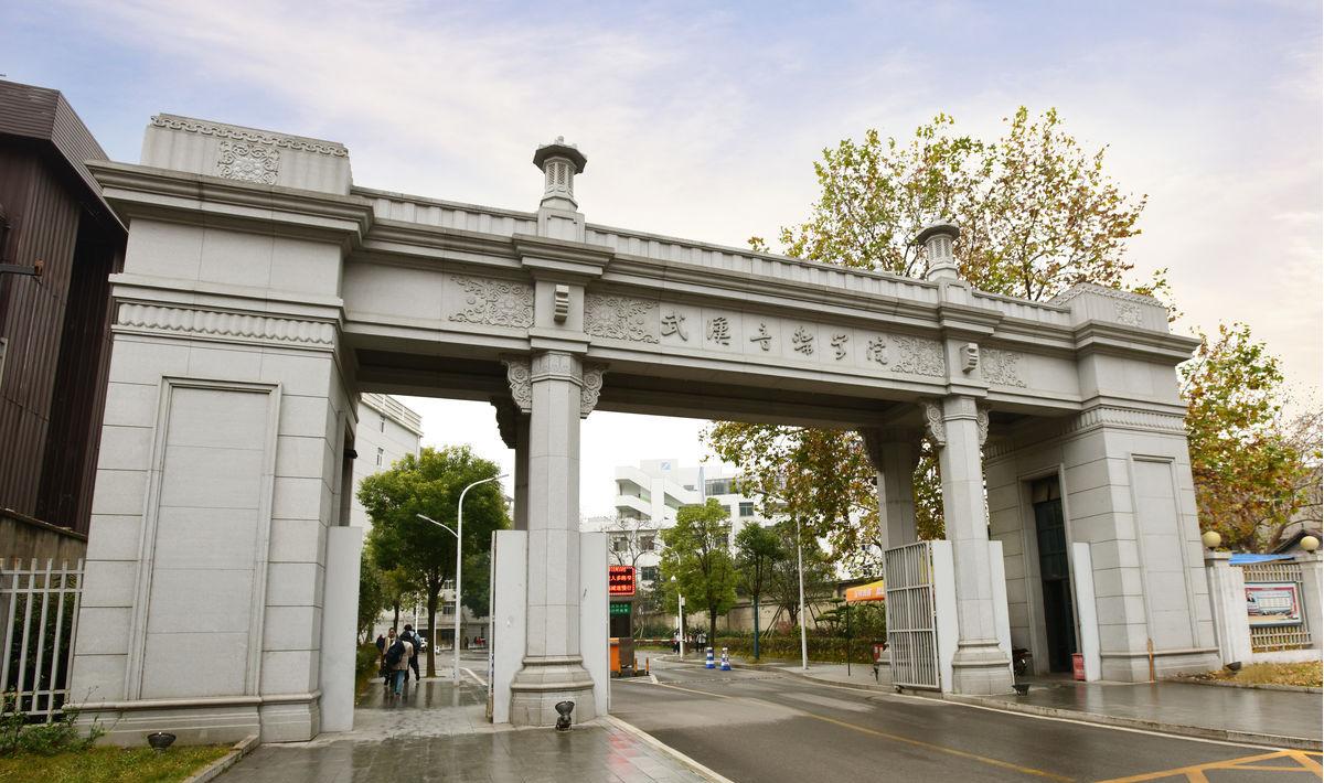 武汉音乐学院关于调整2020年普通本