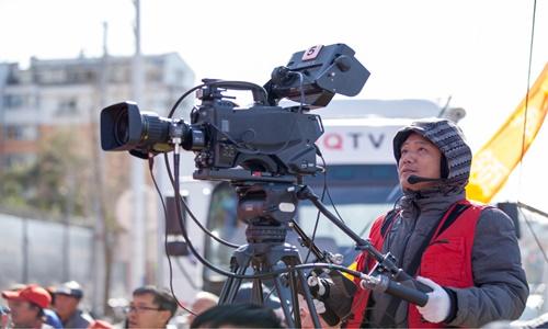广州多芬传媒艺考培训摄影班