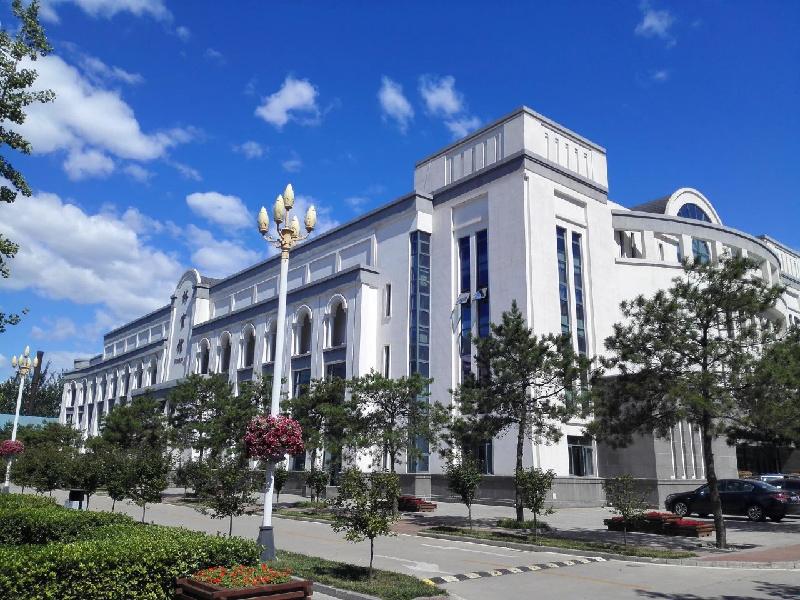 首都师范大学科德学院摄影校考考试