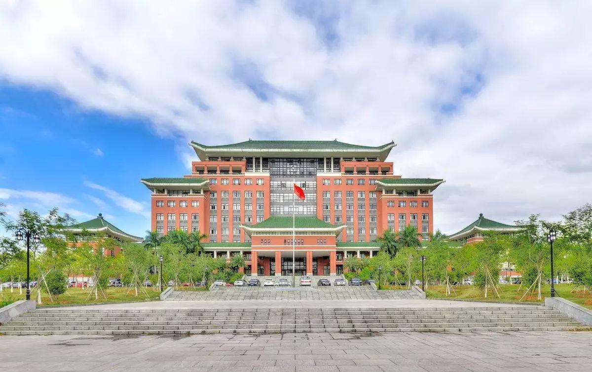 2020年华南农业大学表演优异招生简