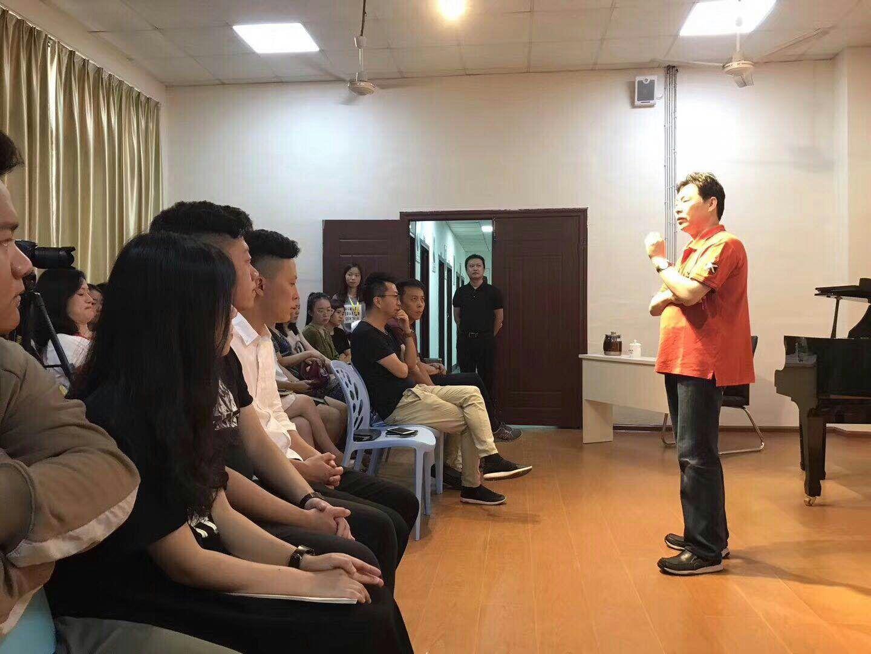 广州音乐艺考培训学校哪家好?