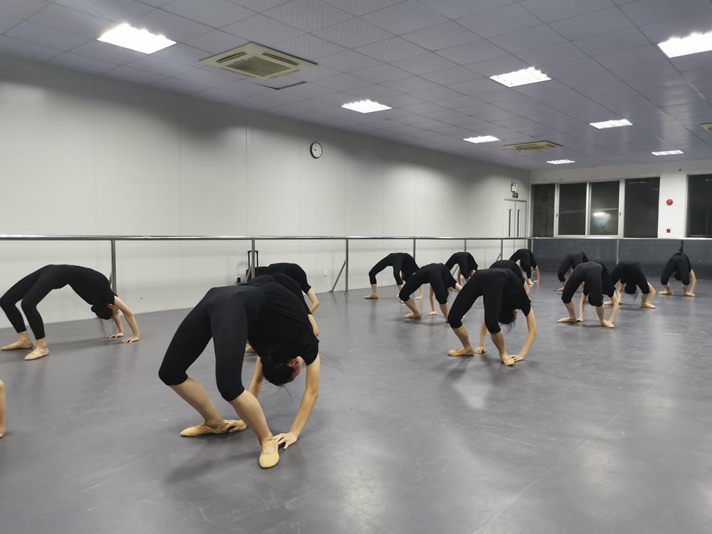 东莞舞蹈艺考培训班
