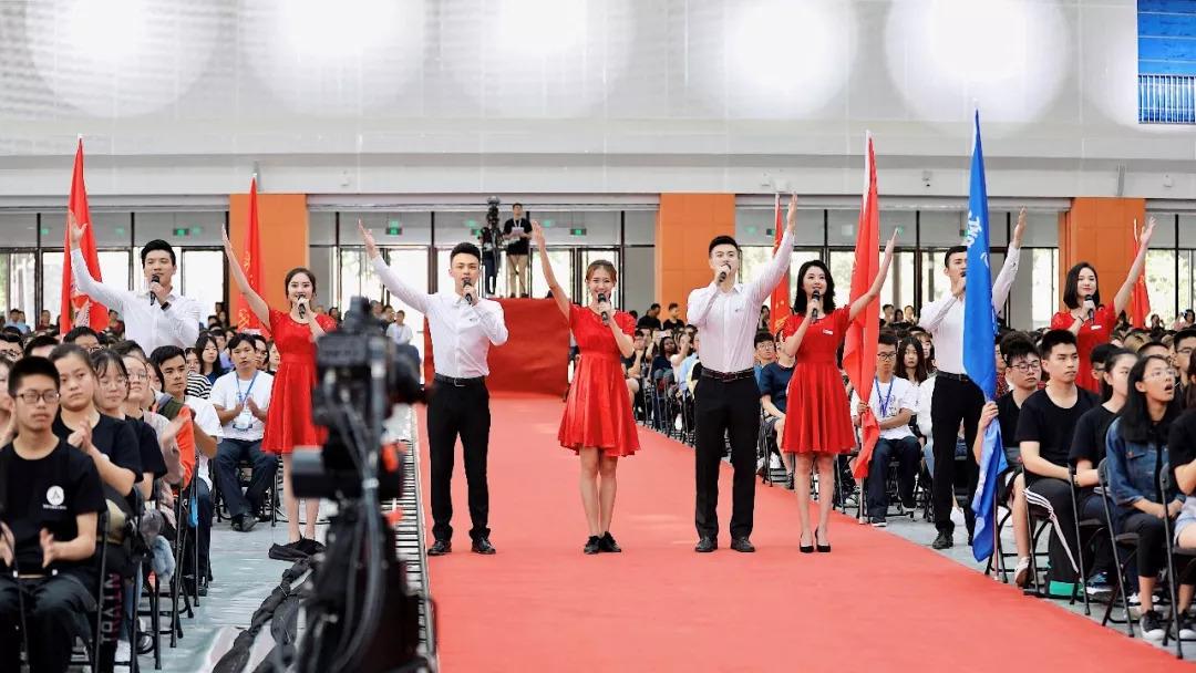广州影视表演培训自我介绍应试方法指导