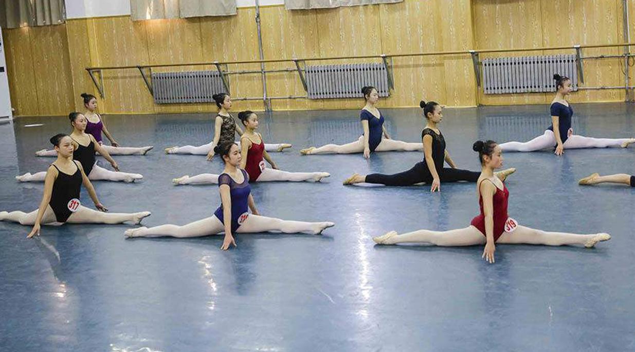 广东舞蹈艺考培训班学费要多少怎么选择