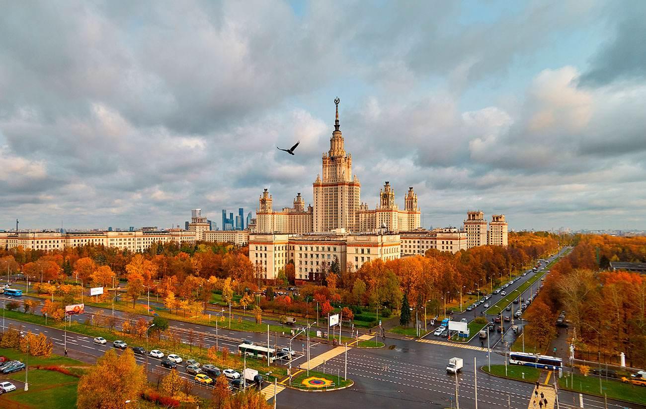 俄专家:应给予中国留学生更多在俄就业