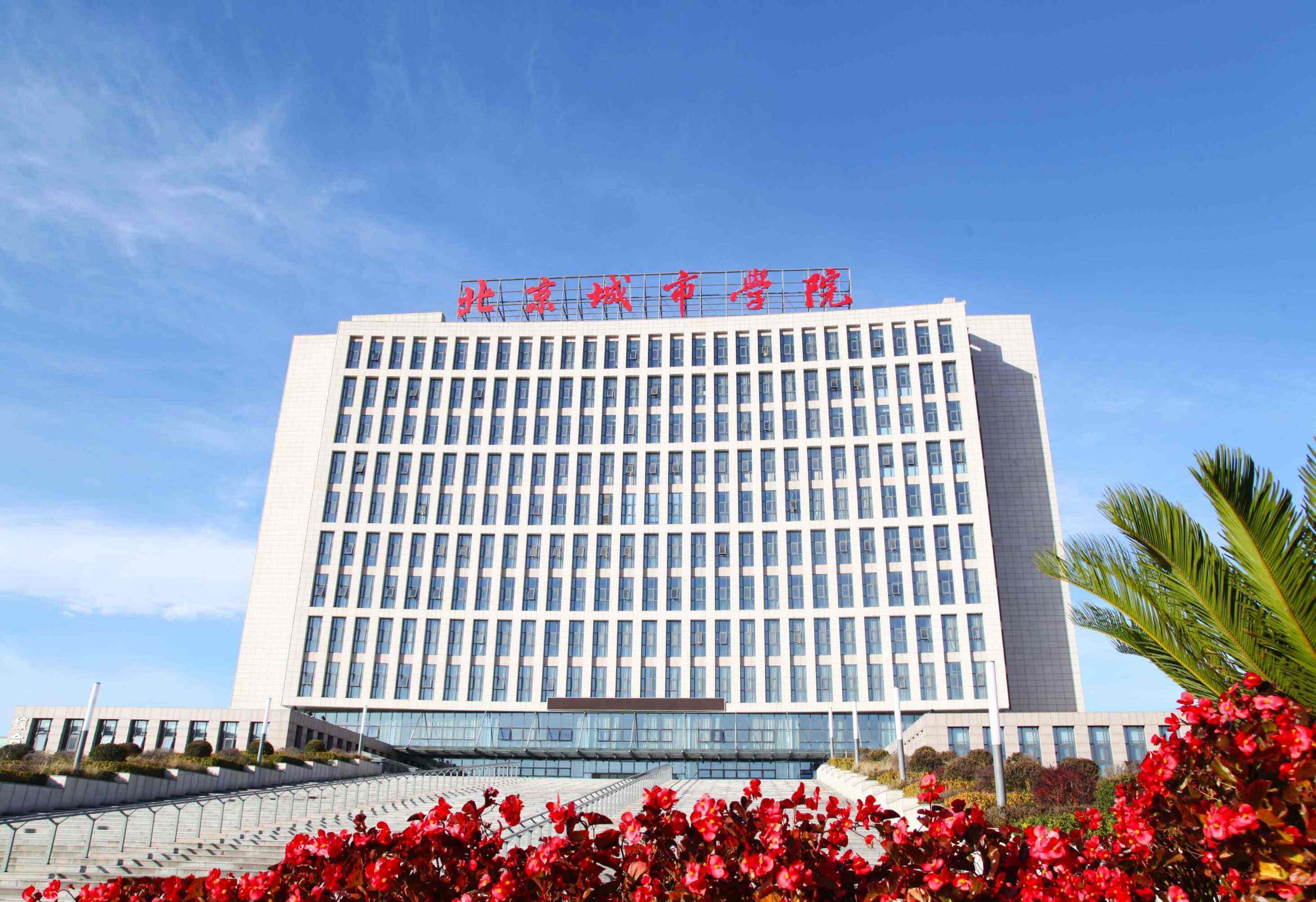 2020年北京城市学院艺术类校考专业加试(广