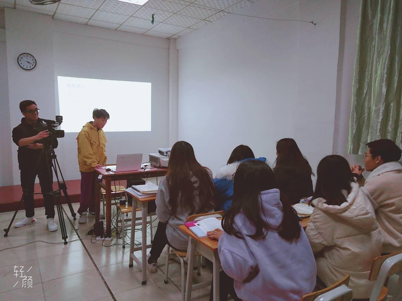编导专业培训广州多芬传媒