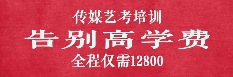 华南农业大学珠江学院2021年艺术类专业校考合格线公告