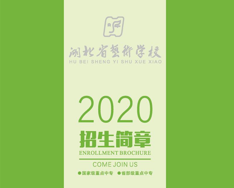湖北省艺术学校2021年广东艺术