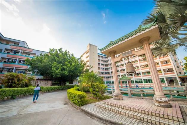 惠州市惠阳高级中学实验学校2021年秋季高一招生简章