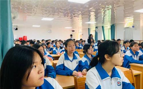 广东2021年中考招生家长关心的招生问答一