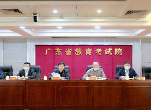 广东省2021年初中学业水平考试时间