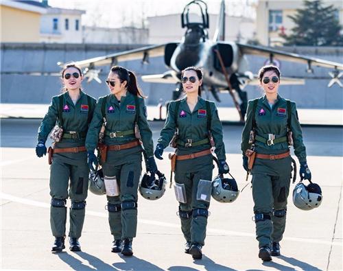 2021年度空军在广东省招收高中生飞行学员工作方案及初选工作安排