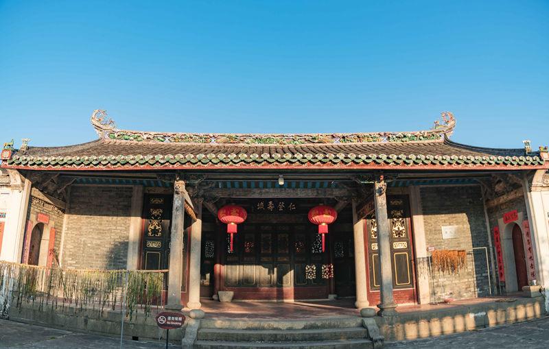 广东省2021年高考语文作文题目