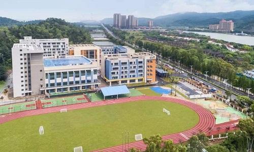 广东省2020年普通高考音乐类总分分数段