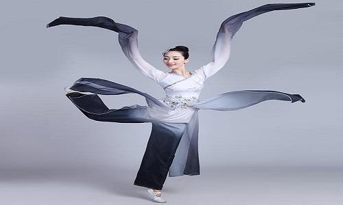 广东编导艺考文艺常识舞蹈知识民间舞