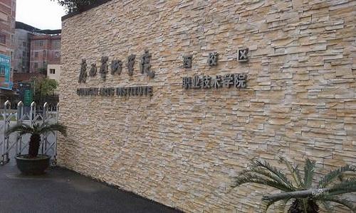 广西艺术学院2021年硕士研究生招生