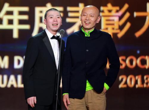 广东编导艺考文艺常识新中国著名导演