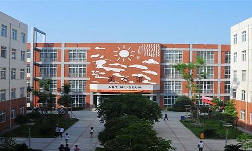 四川传媒学院呱呱叫填报指南