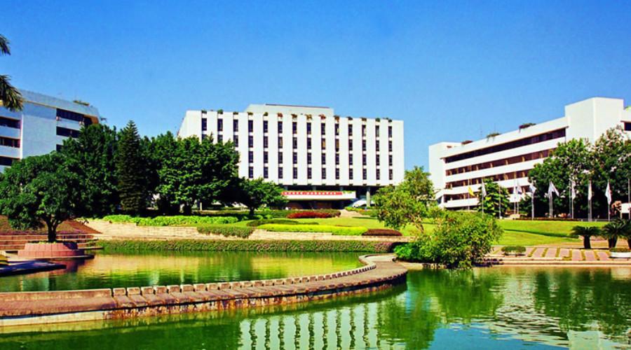深圳大学2018年计划